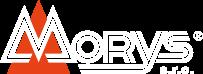 MORYS s.r.o. – Komplexní stavební dodávky Logo